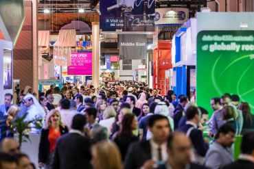 Arabian Travel Market 2018 rozpoczyna się w Dubaju