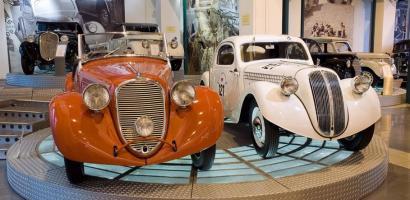 Škoda Auto – od rowerów do słynnej fabryki samochodów
