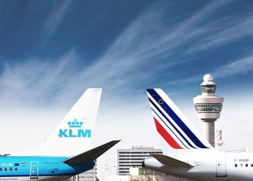 Weekendowa promocja  w Air France KLM