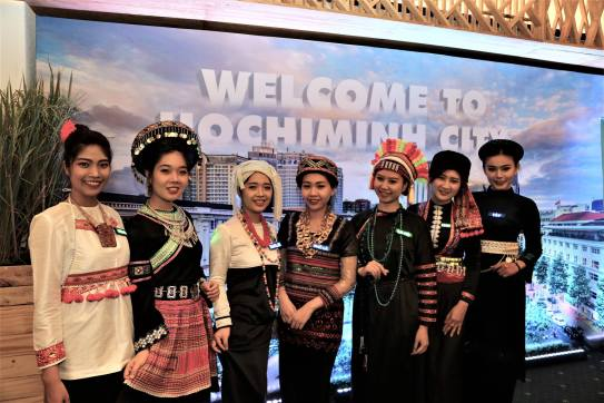 Over 300 International Companies and Brands Confirmed For 14th International Travel Expo Ho Chi Minh City