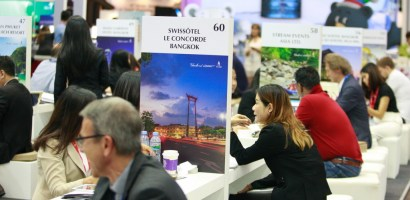 IT&CMA 2018 Confirms Strong Destinations Presence