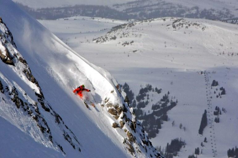 Najtrudniejsze trasy narciarskie na świecie