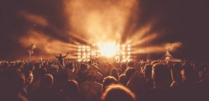 Największe festiwale muzyczne w 2019 roku