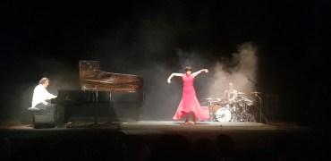 W rytmach flamenco