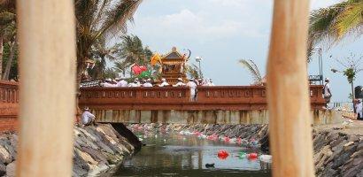 Nyepi – Święto ciszy, podczas którego zamiera całe Bali. Kalendarz 2020