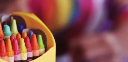 Zdalne przedszkole w domu