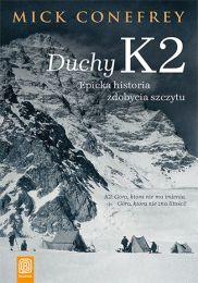 Przeklęta góra K2