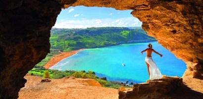 Malta zaprasza na wakacje