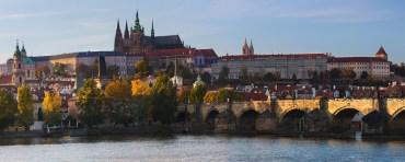 Najpopularniejsze atrakcje turystyczne w Czechach