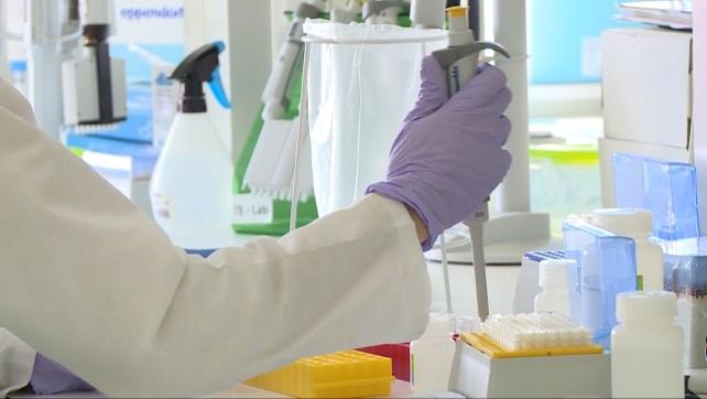 Polscy naukowcy odkryli cząsteczkę, która pomoże w walce z koronawirusem