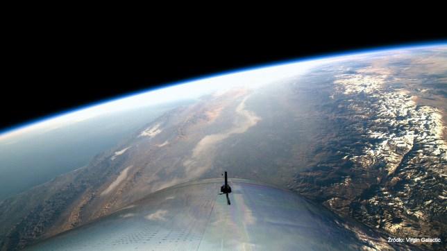 Kosmos dla turystów coraz bliżej