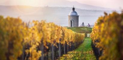 Najbardziej malownicze miejsca w Czechach