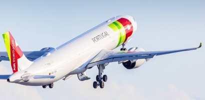 Zniesiony zakaz lotów do Portugalii