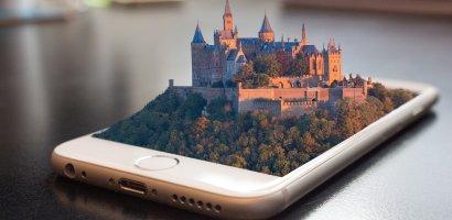 Turystyka i rozrywka stawiają na transformację cyfrową