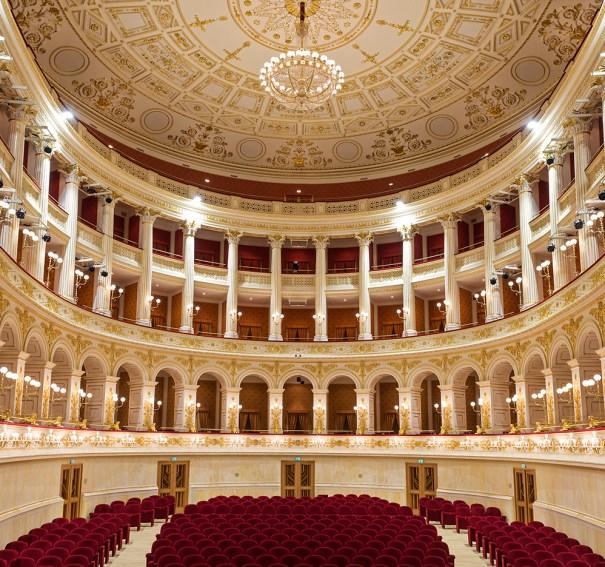 Włoskie opery zapraszają na spektakle online