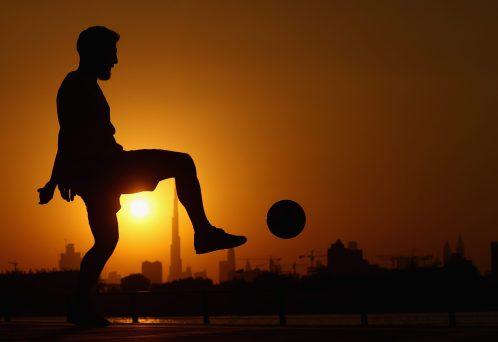 Dubai Fitness Challenge – miasto zachęca mieszkańców do zadbania o zdrowie i samopoczucie