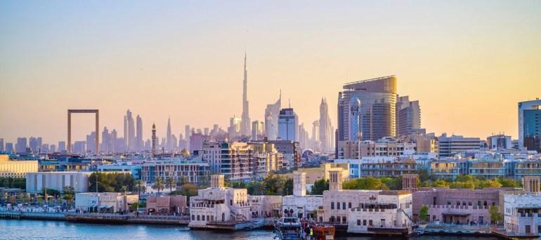 20 ciekawostek o Dubaju