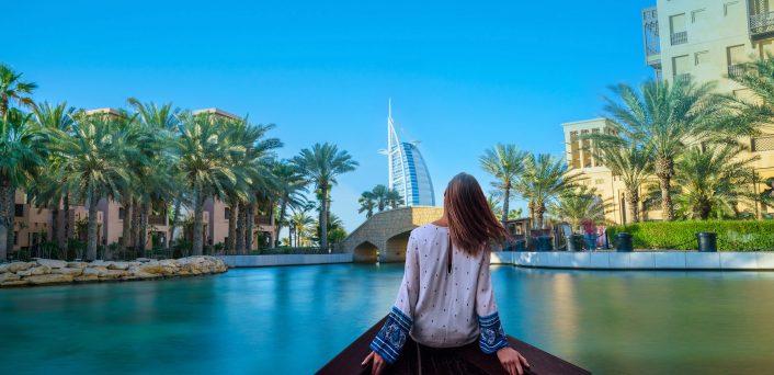 Nieznane zakątki Dubaju