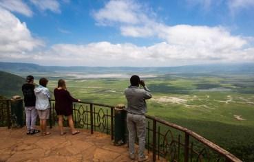 Geoturystyka w Afryce Wschodniej