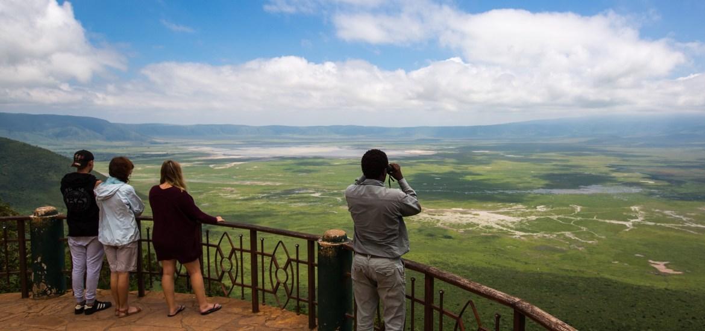 Geoturystyka – nowy produkt turystyczny w Afryce Wschodniej