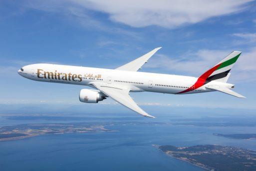 Linie Emirates wznawiają loty do Phuket w Tajlandii