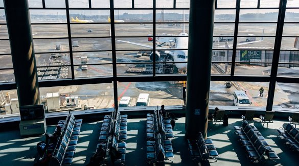 Rząd aktualizuje strategię lotniczą dla Polski