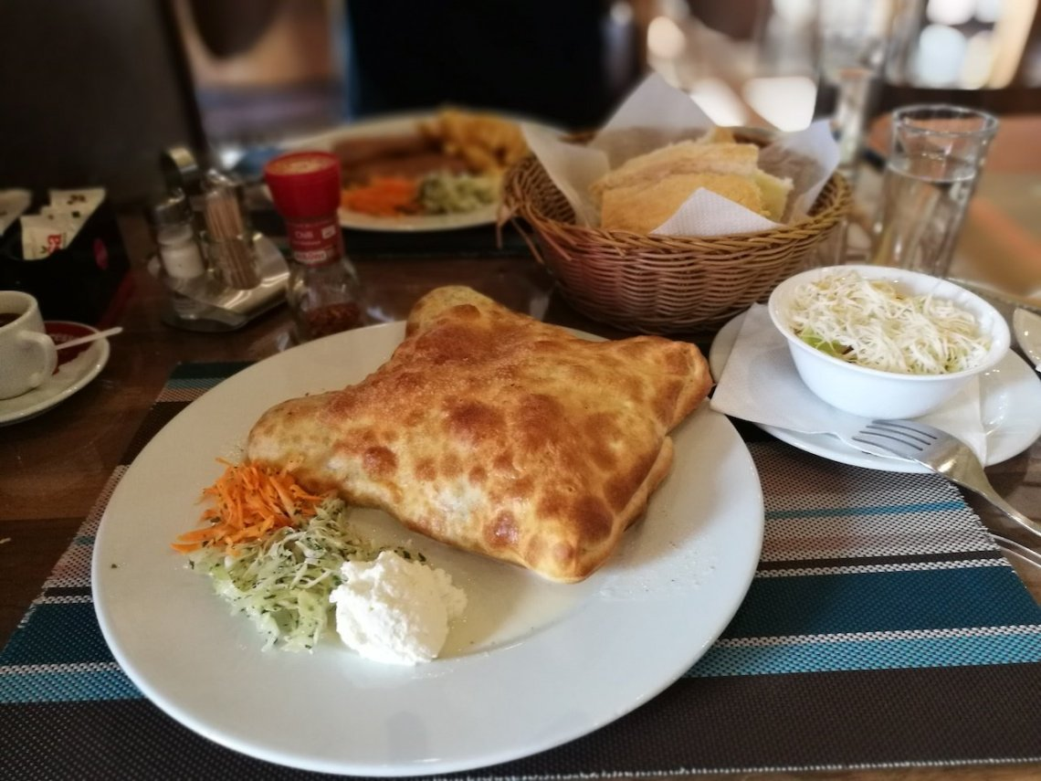visit visoko pyramid sarajevo bosnia food
