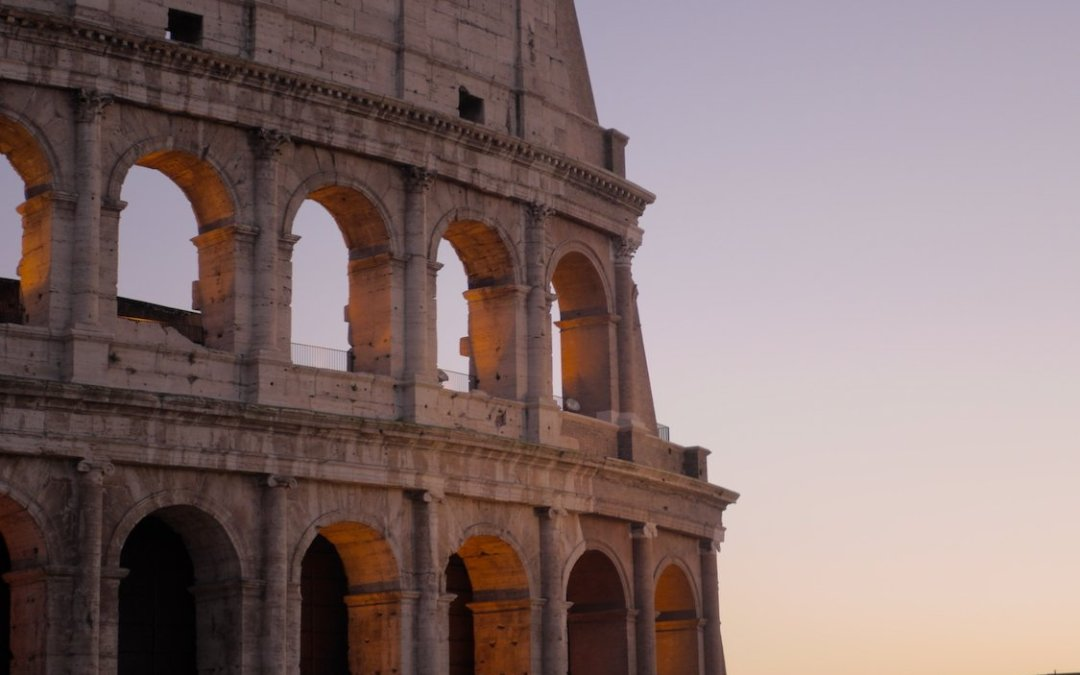 Rome in a day: walking tour of the historical centre for first-timers