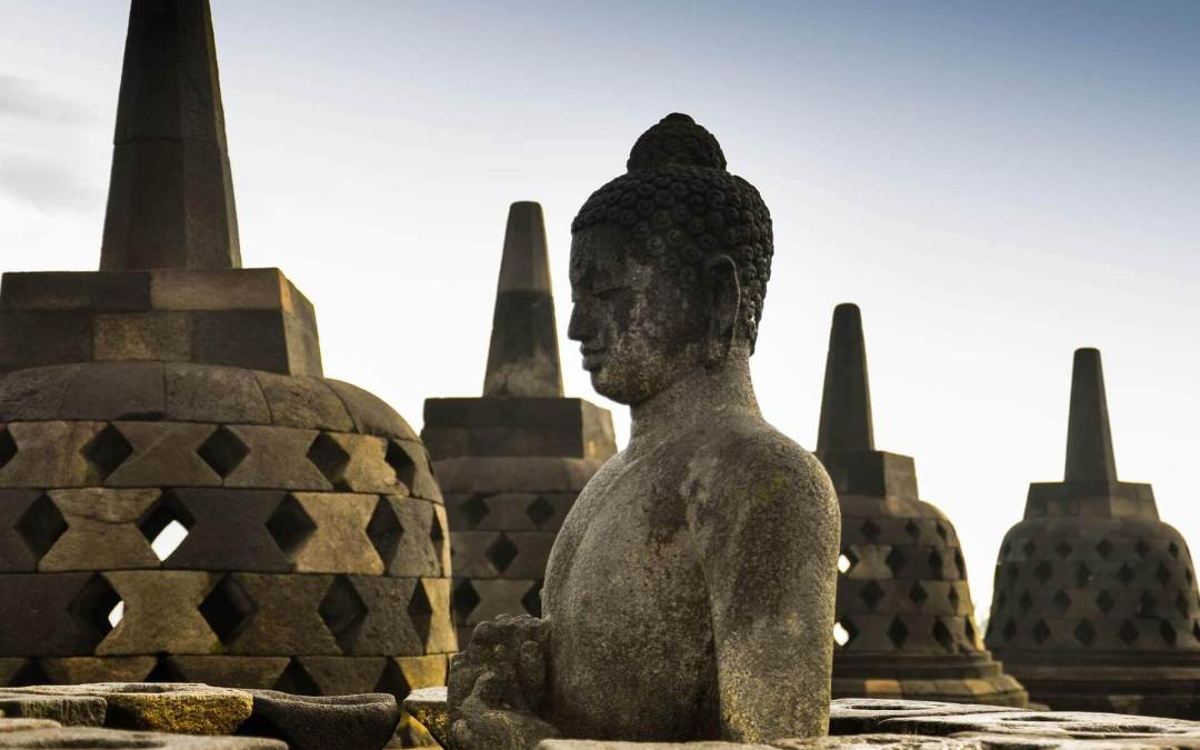 Borobudur sunrise tour review and tips