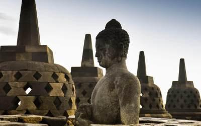 Borobudur sunrise tour review and tips