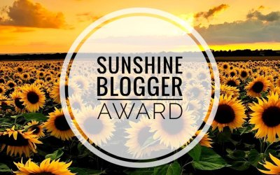 Travel Connect Experience has been nominated for the Sunshine Blogger Award