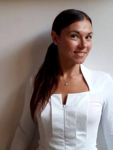 Annalisa, Travel Connect Experience Blog
