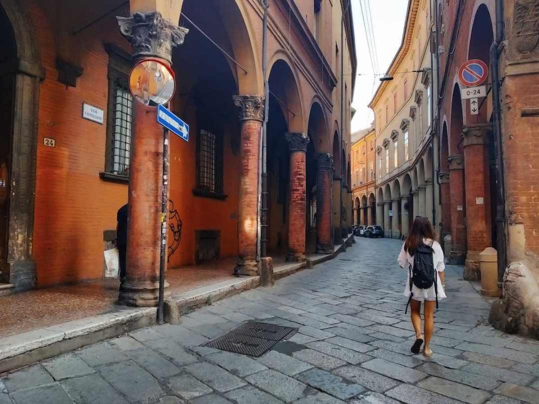 bologna-historica-center