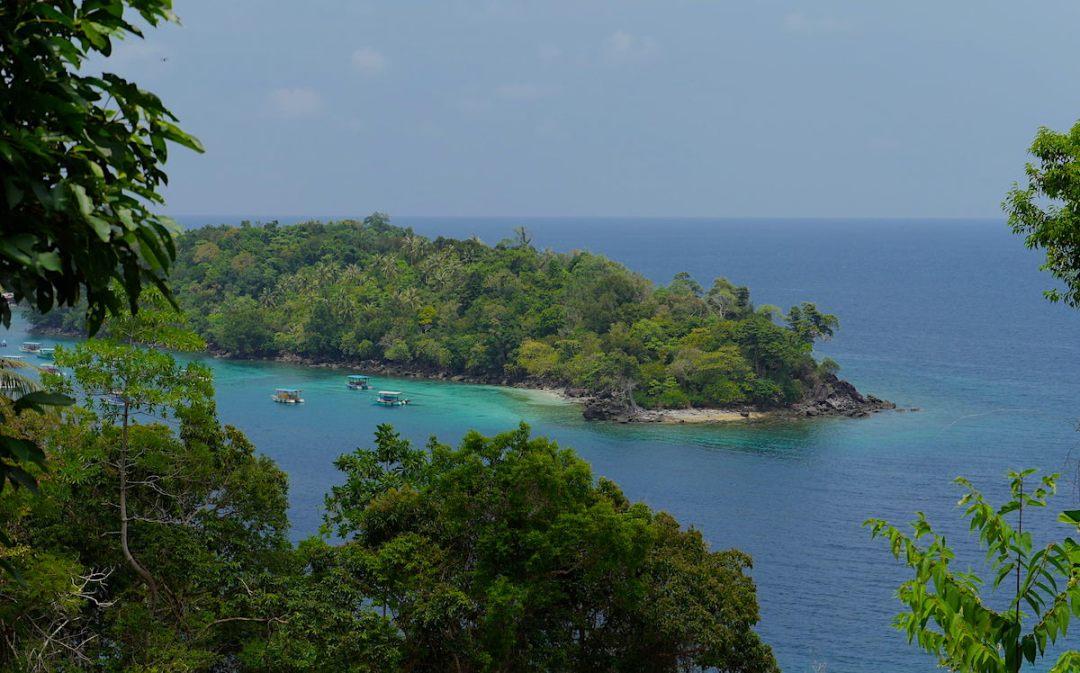 pulau weh island