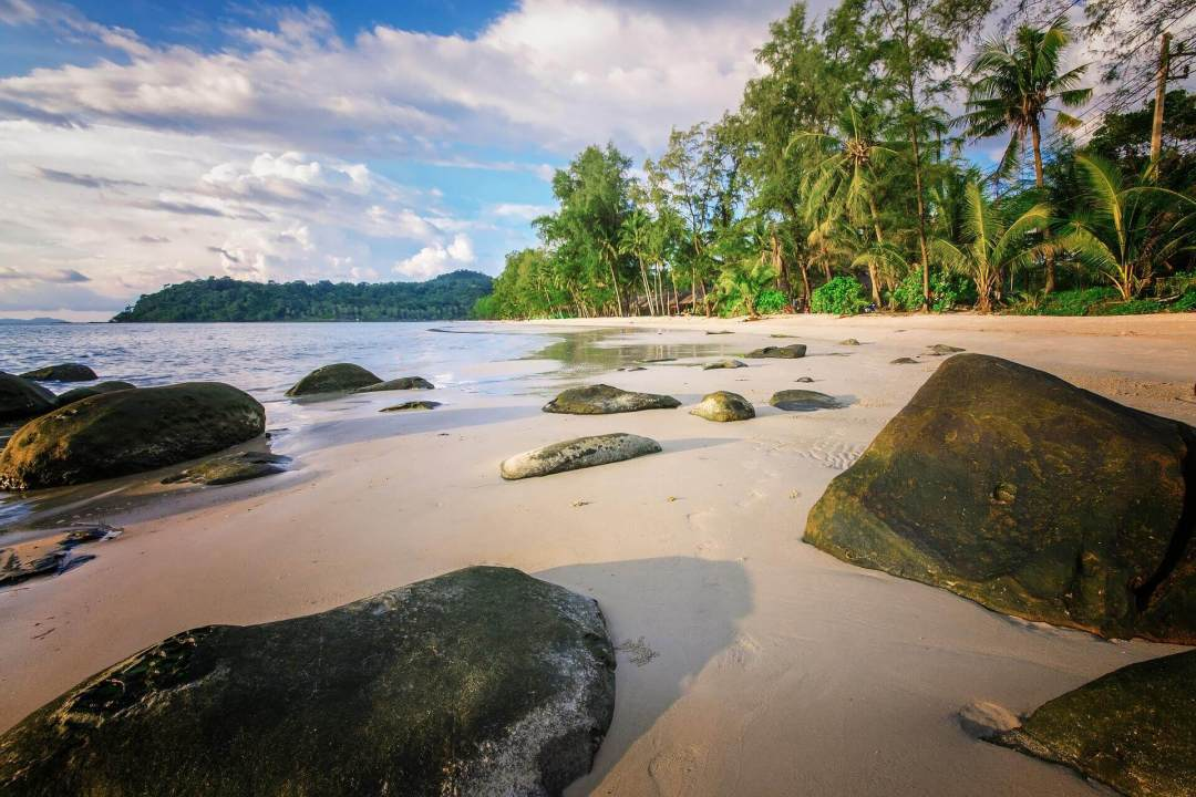 thailand off the beaten track beaches