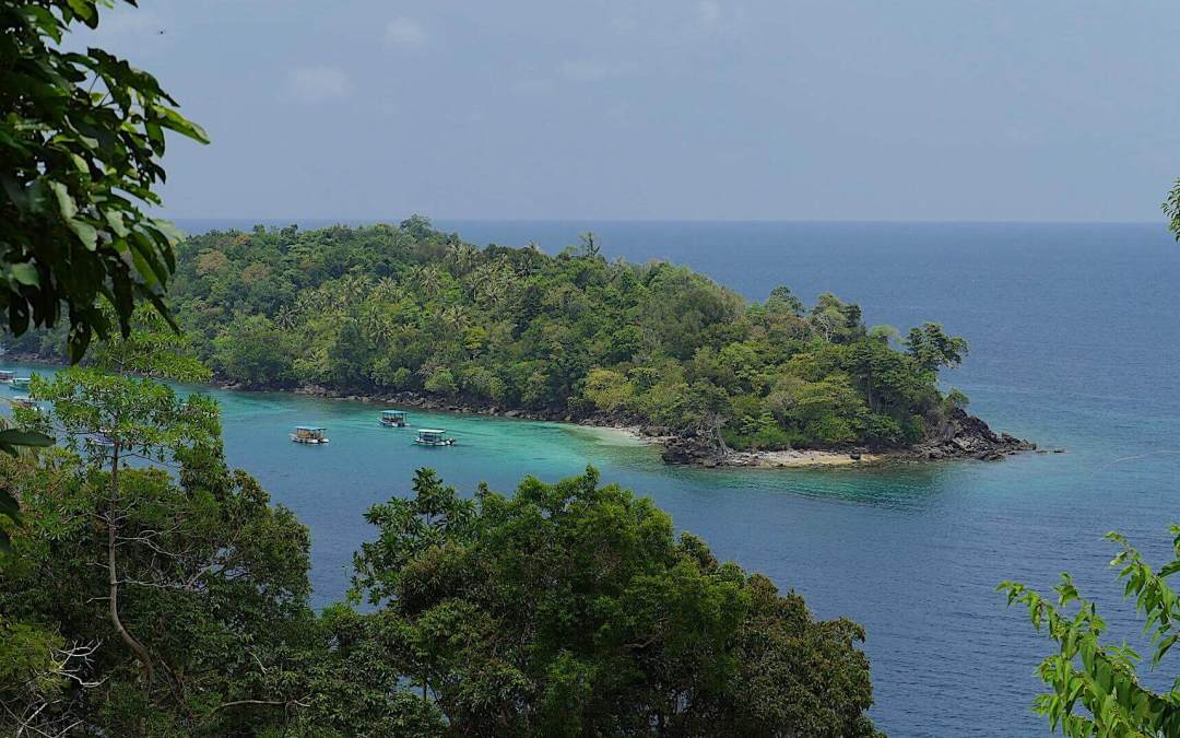 Pulau Weh Island: a complete travel guide on what to do, where to eat, and resorts
