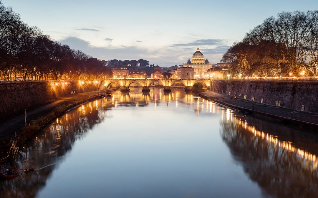 Summer in Rome: ideas to enjoy the hottest season in the eternal city