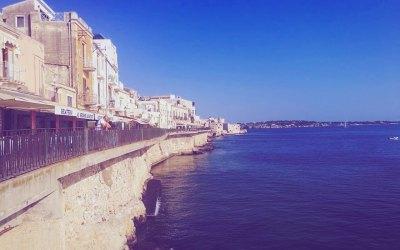 Siracusa Sicily: guide to Ortigia and beyond