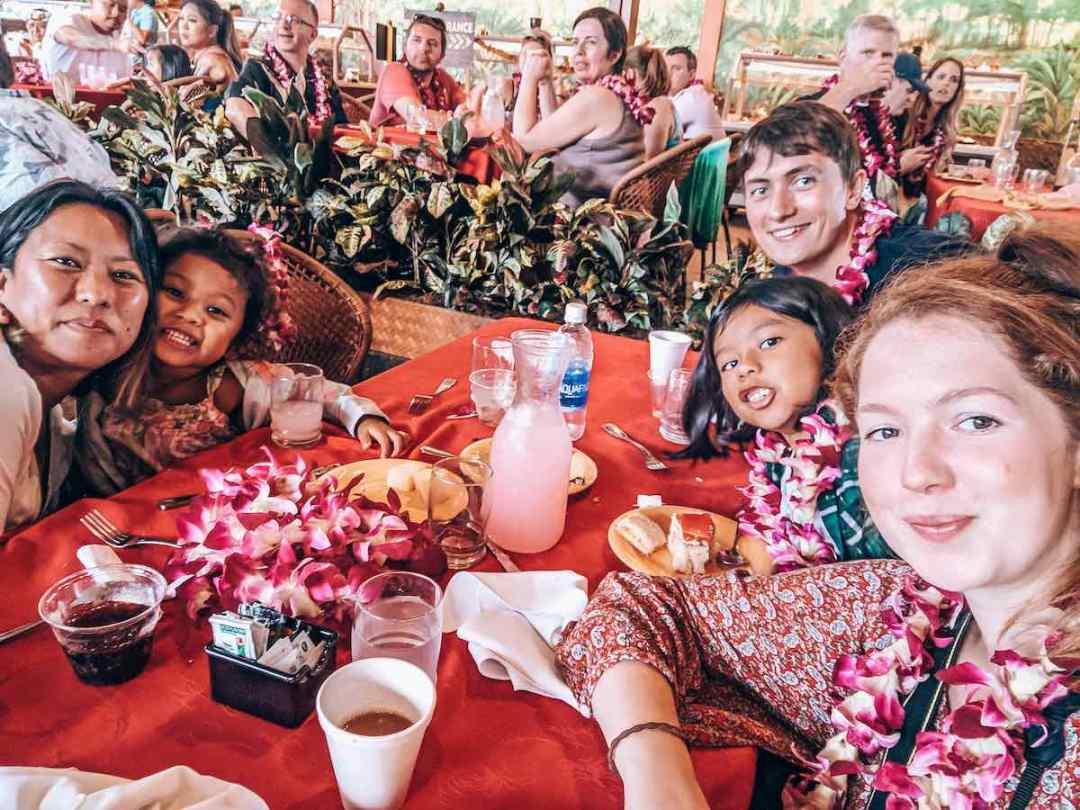 volunteering hawaii for free