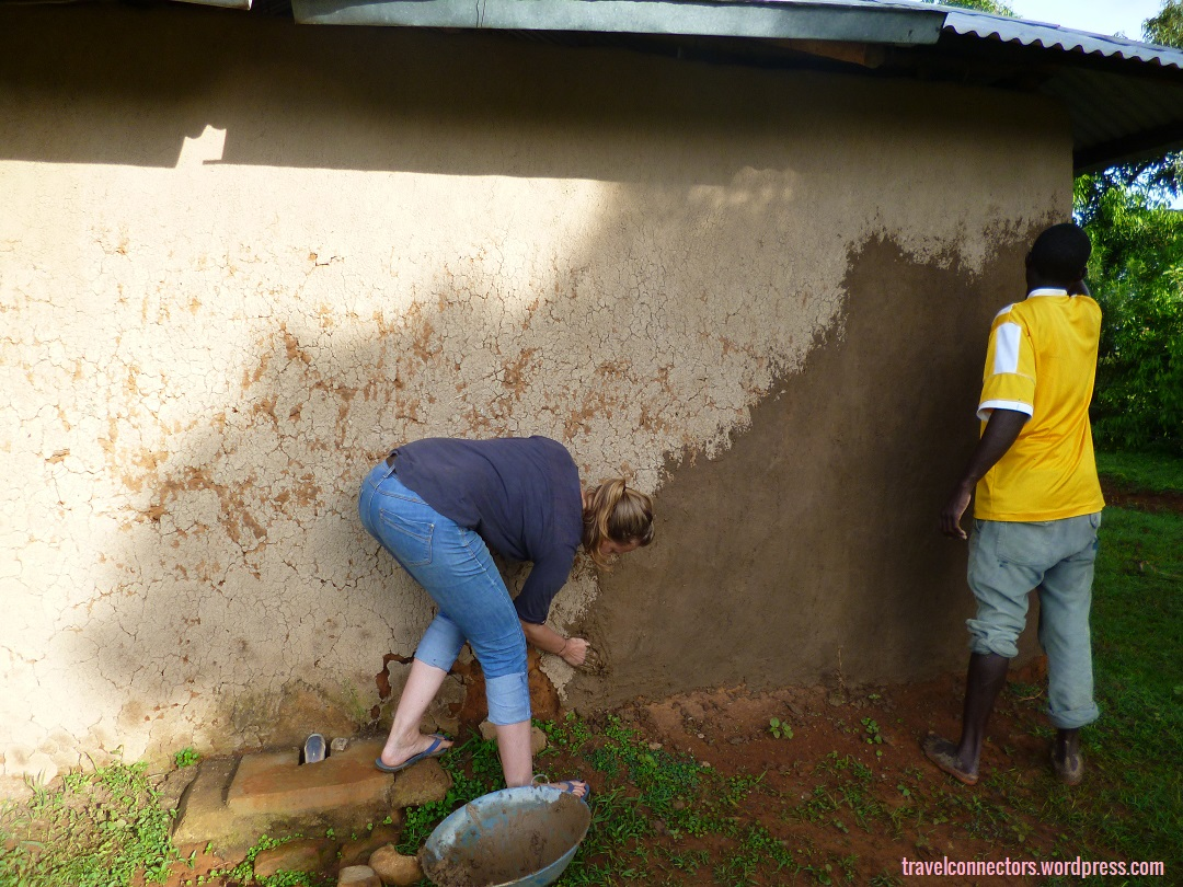 My House In Kenya And A Free Worksheet Travel Responsibly