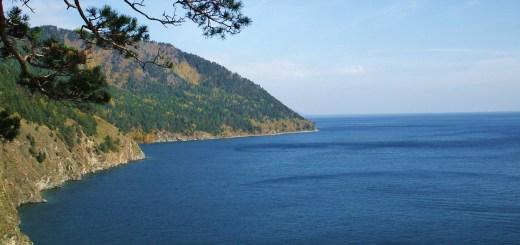 Lake Baikal, Irkutsk