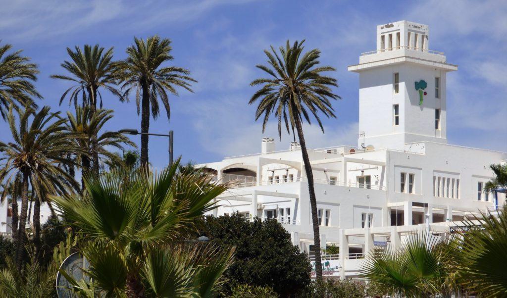 Mojácar Costa, Almería