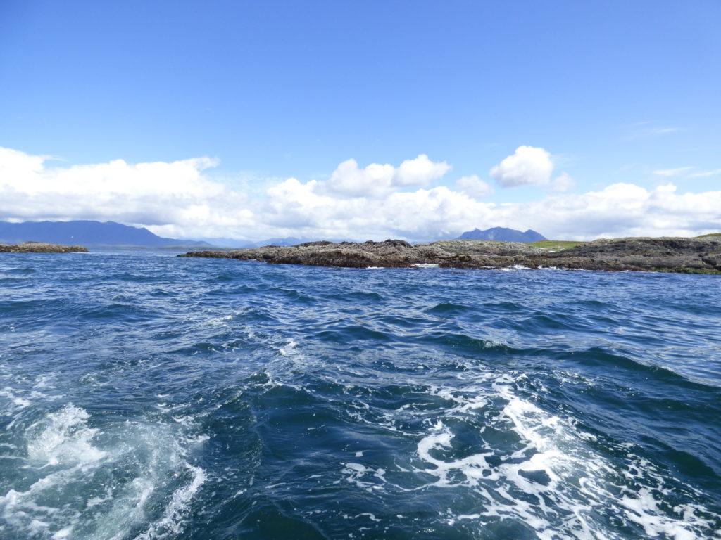 Vancouver Islans Clayoquot