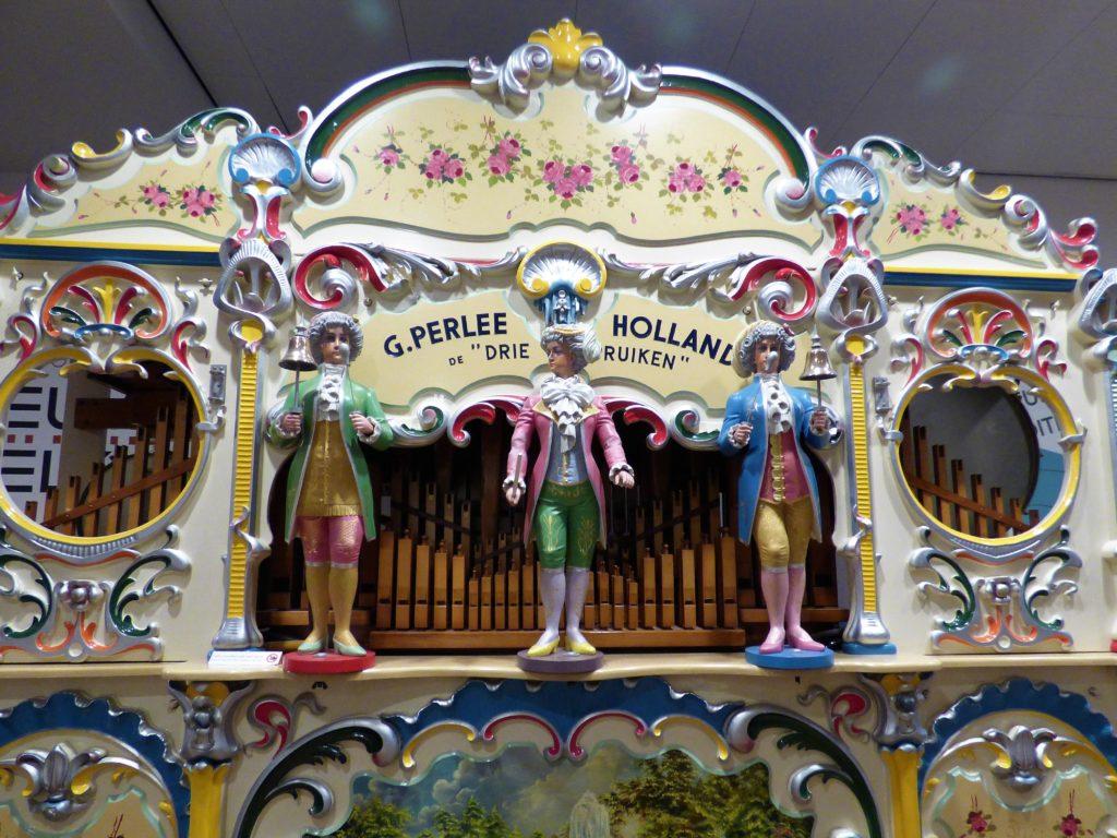 museum utrecht netherlands music mechanical