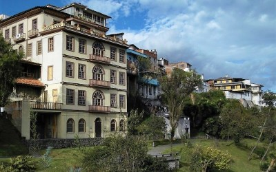 Why Cuenca is Ecuador's Loveliest City