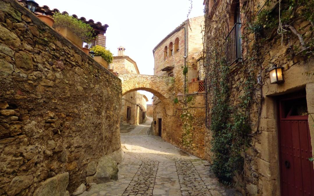 A Sustainable Road Trip in El Baix Empordà, Costa Brava