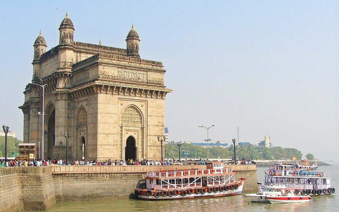 Impressions of India Part 3 – Mumbai and Home
