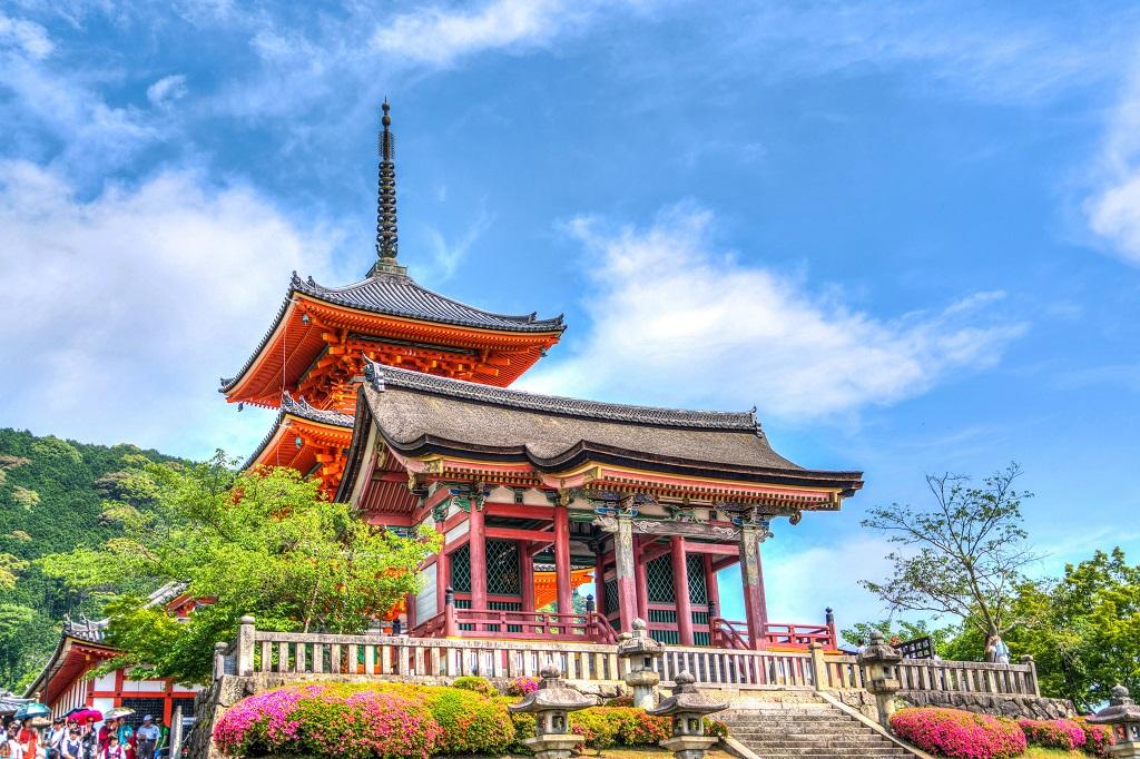 Higan - Buddhist Temple