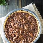 Classic Pecan Pie | Travel Cook Tell