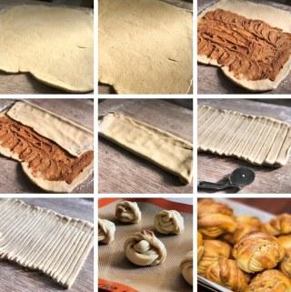 Kanelbullar: Swedish Cardamom and Cinnamon Rolls   Travel Cook Tell